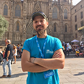 Andrei — Guides Barcelona