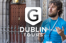 Free Dublin walking tours