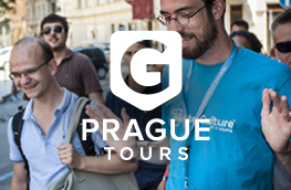 Free Prague walking tours
