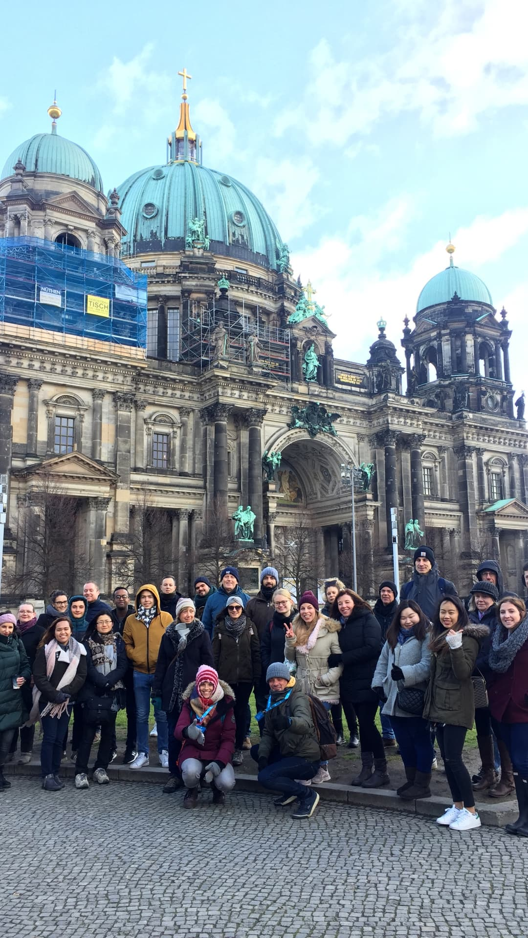Tour Gratis Berlin