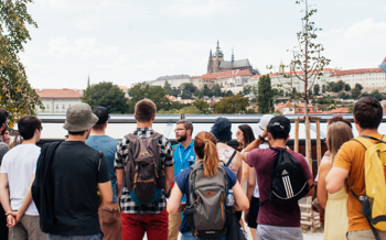 Free Prague Castle Tour