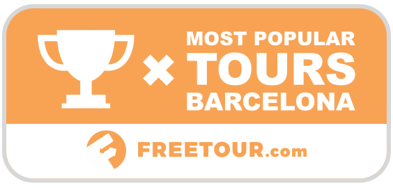 Most popular tours Barcelona