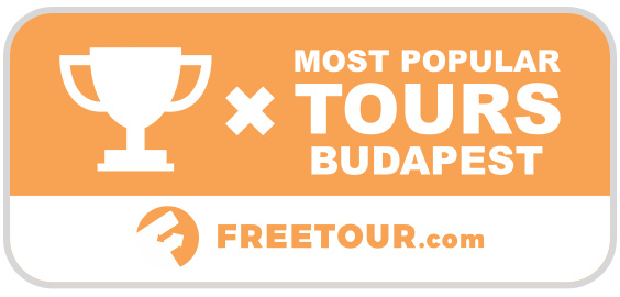 Most popular tours Budapest